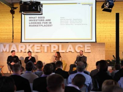 Marketplace Conference Berlin 2018