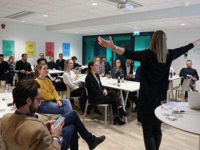 Hacking Sales 3.0 | säljorganisation & ledning