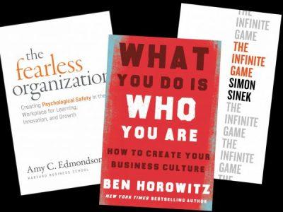 3 böcker för ledare 2020