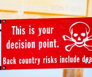 sign-of-risk